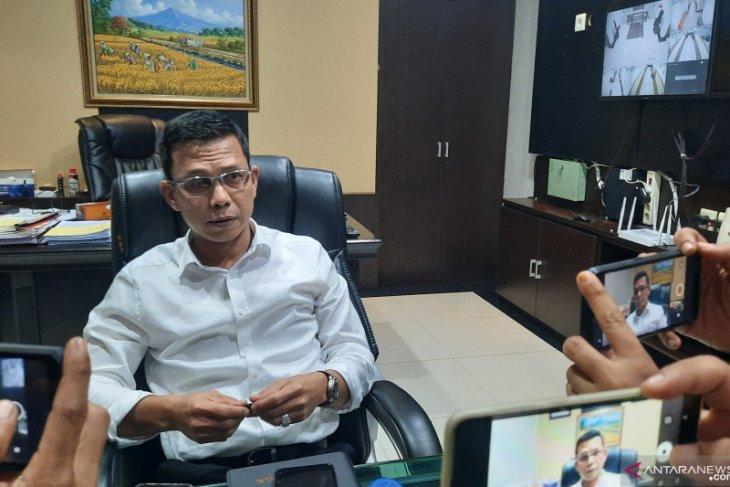 Polda Jambi menahan pengurus koperasi terkait dugaan pencurian sawit