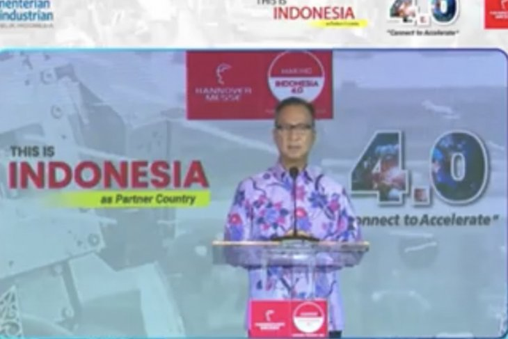 Hannover Messe opens global perspective toward Indonesia': Minister