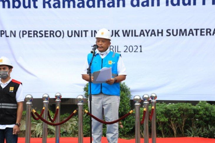 2.700 personel PLN Sumut disiagakan sambut Ramadhan dan Idul Fitri 2021