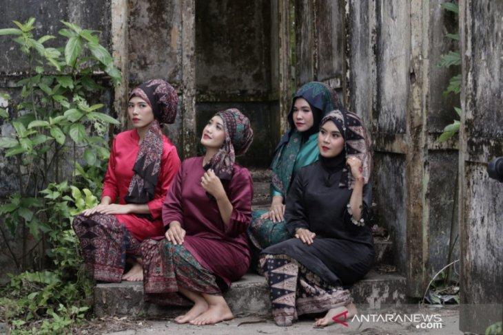 Dekranasda Batanghari kirimkan 12 peserta ikuti kompetisi foto daring