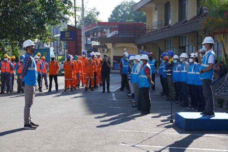 PLN MMU jamin pasokan listrik jelang Ramadhan  dan Idul Fitri 1442 H