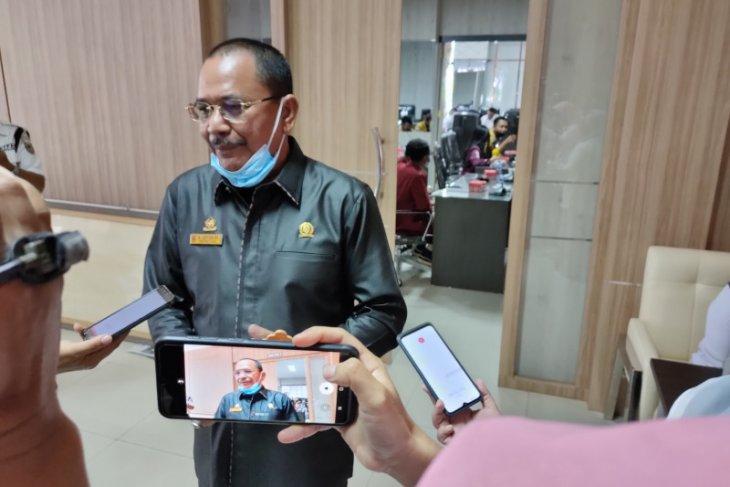 Ketua DPRD Kalsel sambut positif tuntutan BEM advokasi lingkungan