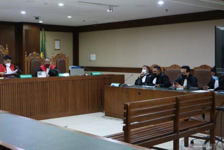 Penyuap ke mantan Menteri KKP Edhy Prabowo dituntut 3 tahun penjara