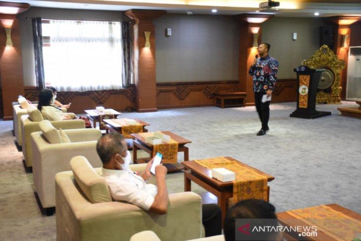 Wali Kota Denpasar: koperasi/UMKM berperan strategis dalam pemulihan ekonomi