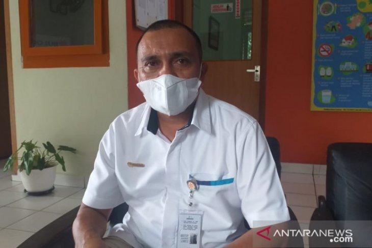 Stok daging beku di Bulog Belitung tercatat 7,6 ton