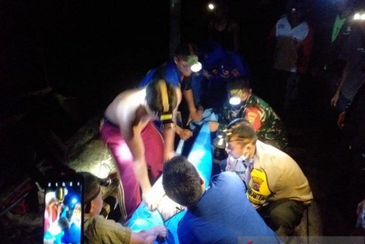 Tim SAR berhasil temukan nelayan yang hilang