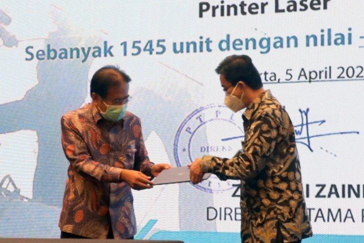 PLN apresiasi dukungan ATR dalam mudahkan sertifikasi aset
