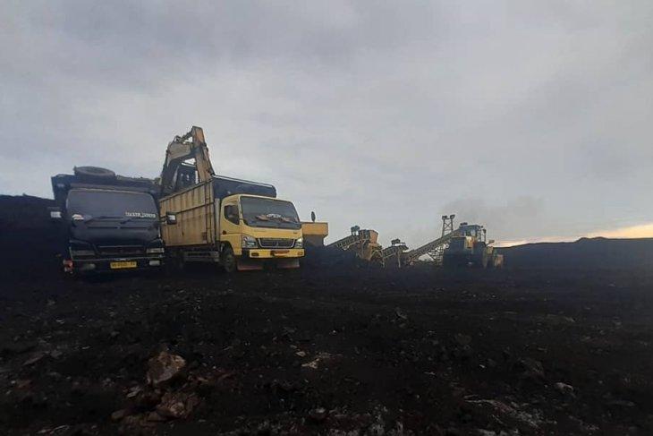 Batu bara dan minyak mentah Jambi dorong perbaikan usaha pertambangan