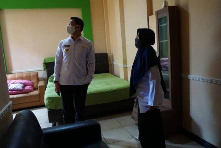 Pemkab Kapuas Hulu akan renovasi kantor perwakilan di Pontianak