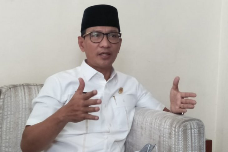 Mataram mayor allows worshippers in mosques during Ramadhan