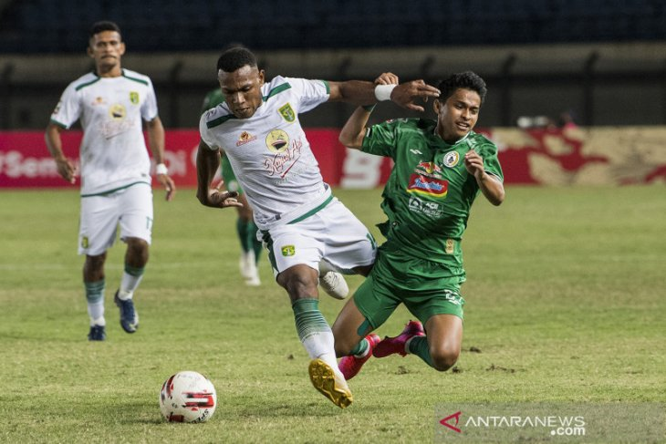 Piala Menpora: Laga Persib vs Persebaya dimainkan di Sleman
