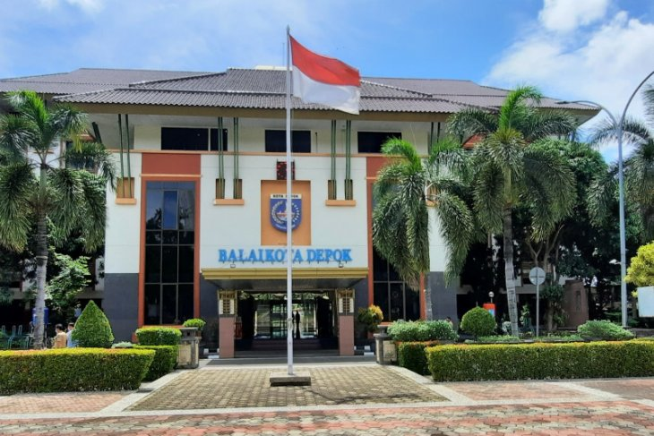 Pemkot Depok usulkan tiga raperda rapat paripurna DPRD