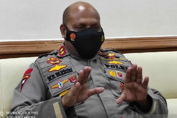 KKB Sabinus Waker tembak seorang guru hingga tewas di Intan Jaya