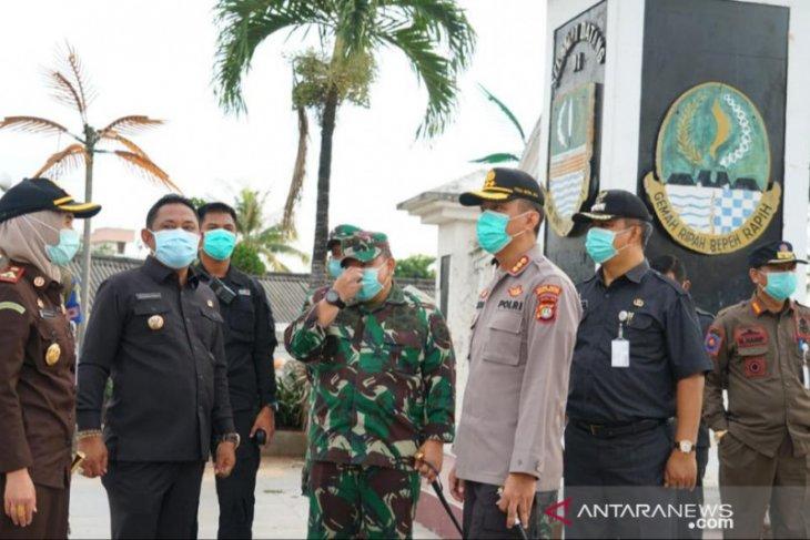 Enam titik penyekatan disiapkan Kabupaten Bekasi antisipasi pemudik