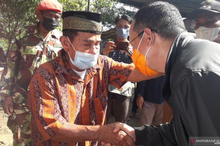 Pemkab Bangka Tengah tingkatkan peran P4S bangun sektor pertanian