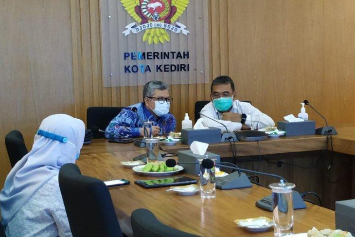 Kediri dukung Festival Ekonomi Keuangan Digital Indonesia (FEKDI) 2021