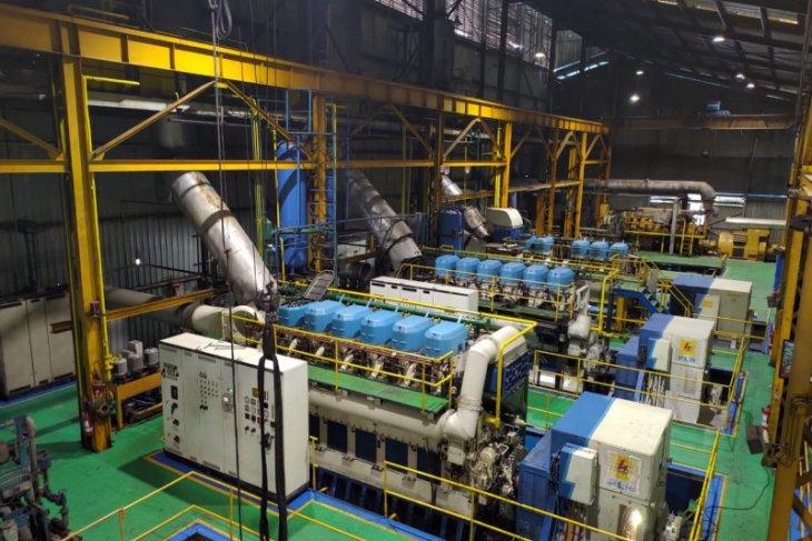 UPP Maluku garap lima proyek pembangkit listrik 70 MW