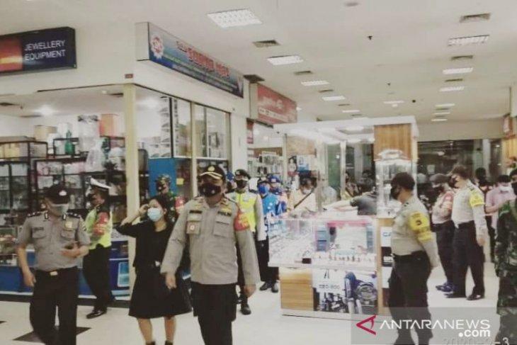 Duta Mall Banjarmasin disiplin terapkan protokol kesehatan