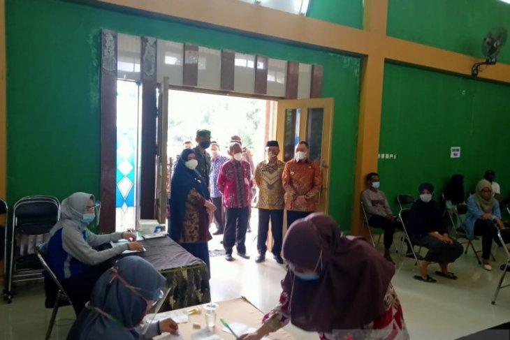52 desa se Kabupaten Paser laksanakan Pilkades serentak
