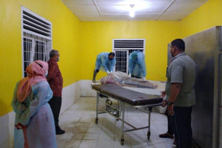 Rico Rampati tewas dianiaya di Paya Belibis Wampu Langkat