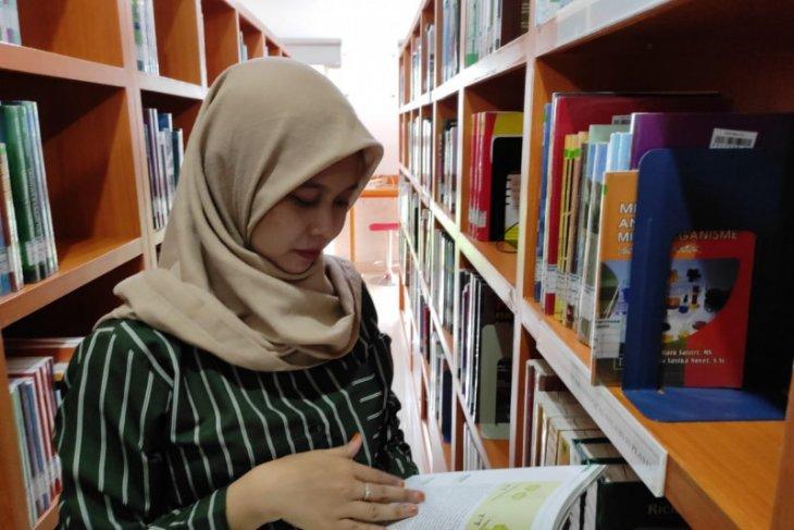 Perpustakaan Unusa buka layanan