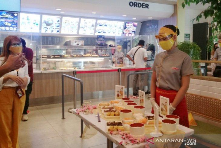 Sambut Ramadhan, pelopor makanan khas Jepang di Indonesia usung konsep ramah lingkungan