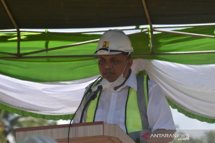 Pembangunan rusun Polres Gorontalo Utara perlu pengawasan bersama