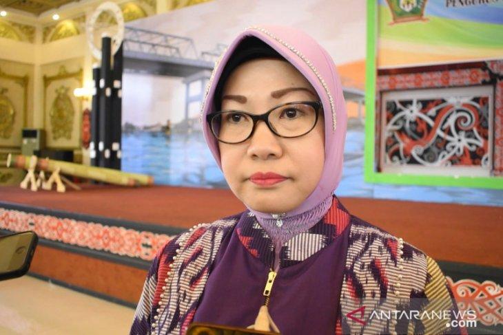 Lismaryani Sutarmidji harap Bunda PAUD wujudkan pendidikan berkualitas