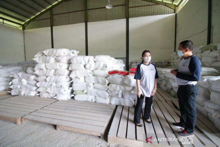Kabupaten Landak hasilkan benih padi unggul bersertifikat