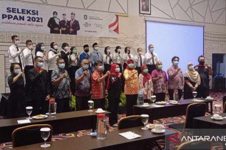 12 peserta ikut seleksi program pertukaran pemuda antar negara 2021