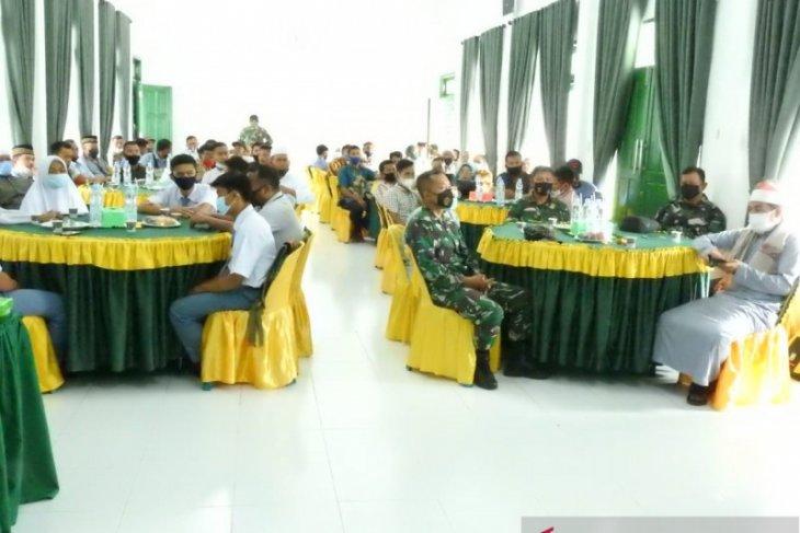 TNI undang lintas tokoh dan pelajar tangkal separatisme