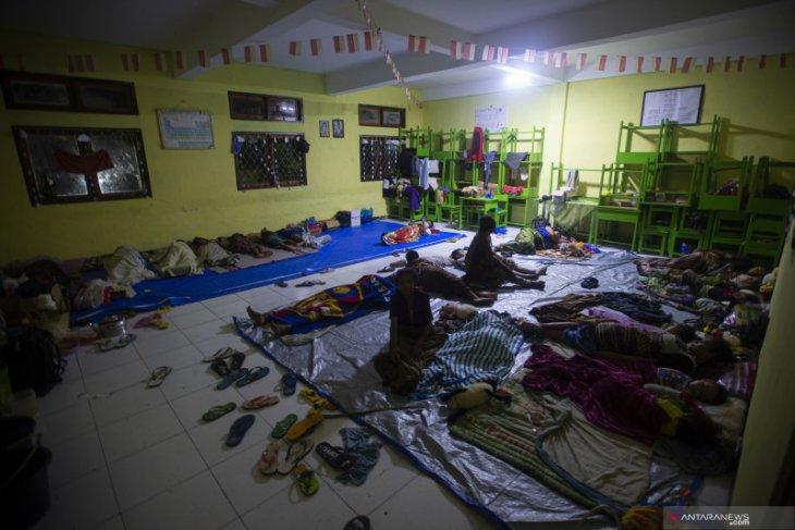Presiden Jokowi perintahkan jajaran kirimkan bantuan ke NTT