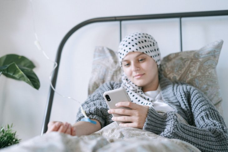 Kemenkes tegaskan pentingnya pemeriksaan dini kanker hati