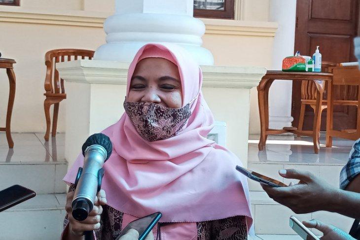 330 ribu penduduk di Banten sudah divaksin COVID-19