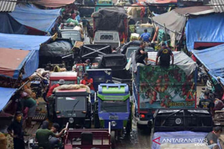 DPRD Bekasi: Enam dari total 12 pasar perlu direvitalisasi