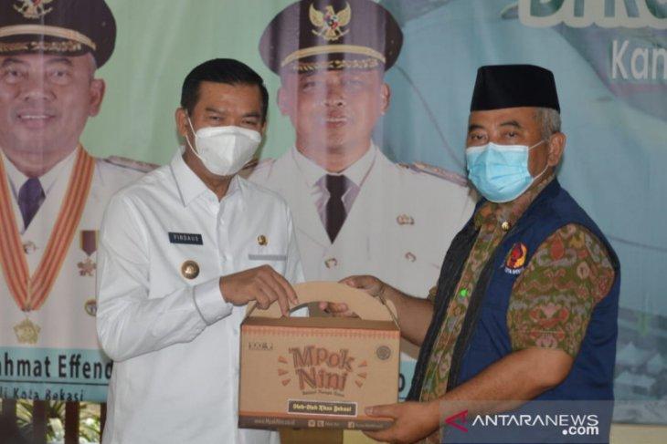 Pemkot Bekasi terbitkan Surat Edaran terkait ibadah Ramadhan di masa pandemi