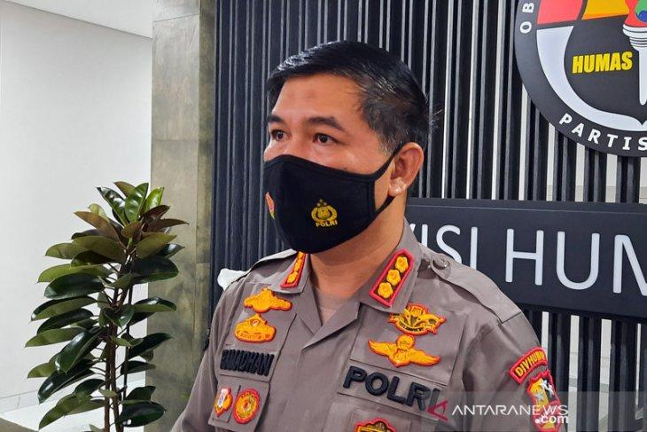 DPO teroris serahkan diri ke kantor Polsek, ternyata ini alasannya