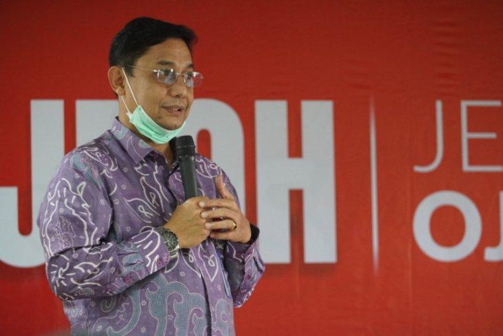 Berlaku LKS, 1,4 juta nasabah bank konvensional belum migrasi di Aceh