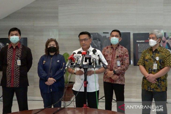 Moeldoko bantah TMII akan dikelola keluarga Presiden Jokowi