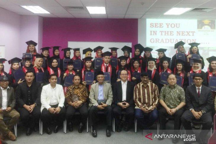 Wujudkan Tridharma Perguruan Tinggi, IAIN Bengkulu Komitmen Lakukan Pengabdian Pada Masyarakat Indonesia di Penang Malaysia
