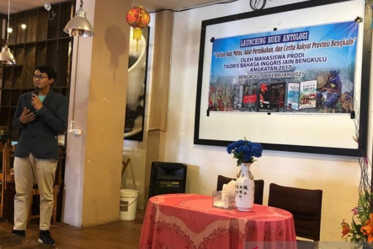 Perkuat Hubungan Dengan Negara-Negara ASEAN, IAIN Bengkulu Dirikan Pusat Studi ASEAN