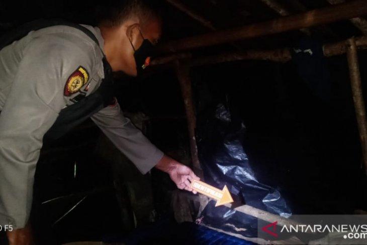 Cekcok masalah nasi, seorang pria tewas dibunuh rekan kerja