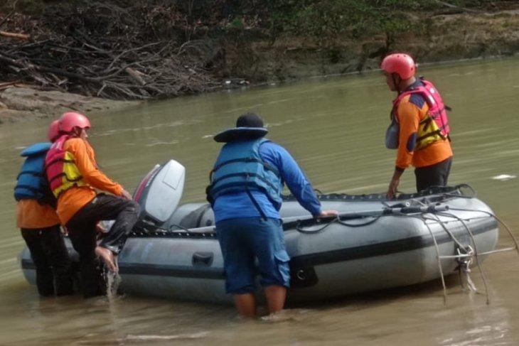 Pencarian Ramalon Gultom, korban tenggelam di Pantai Mantul Langkat dihentikan