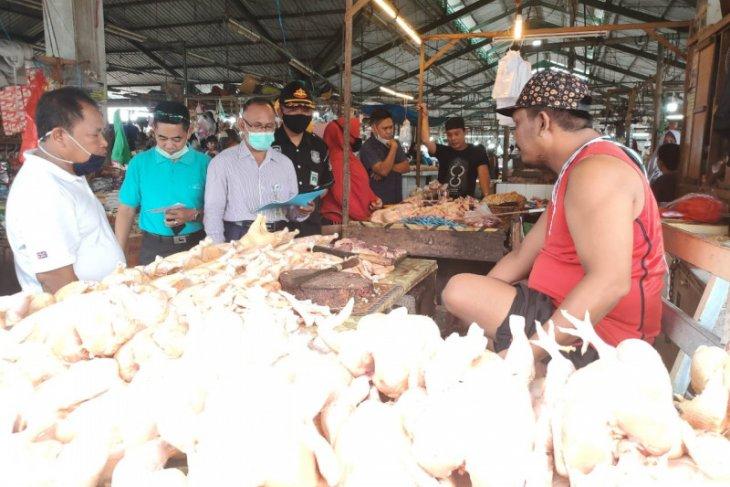 Jelang ramadan harga sejumlah bahan pokok di Paser relatif stabil