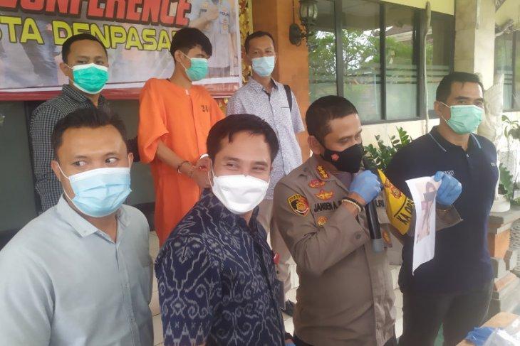 Polresta Denpasar bongkar prostitusi online libatkan WNA