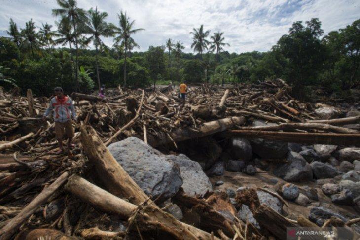 Pakar UGM usulkan Sekolah Sungai cegah banjir bandang