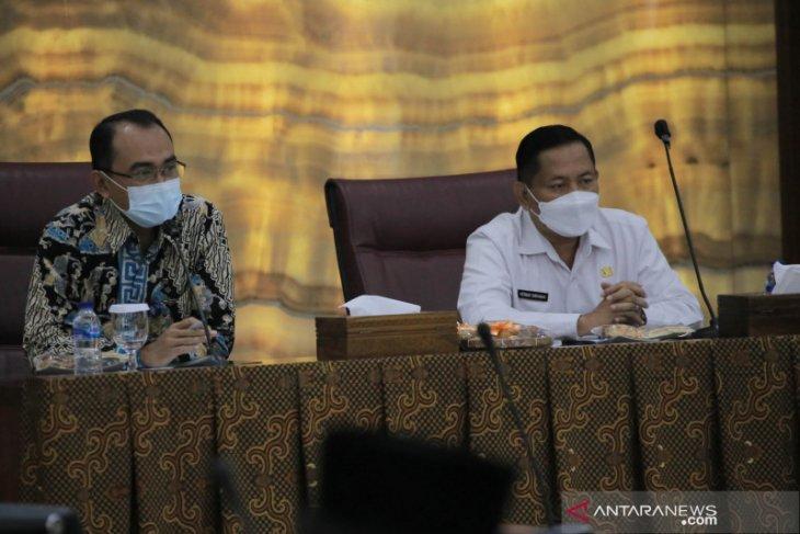 Pemkot Tangerang bersama BPJS Kesehatan targetkan UHC JKN 95 persen