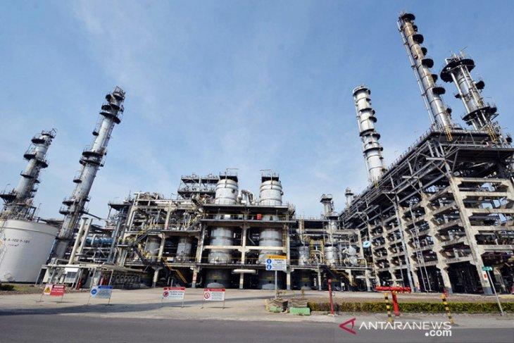Pertamina's Balongan refinery resumes normal operations