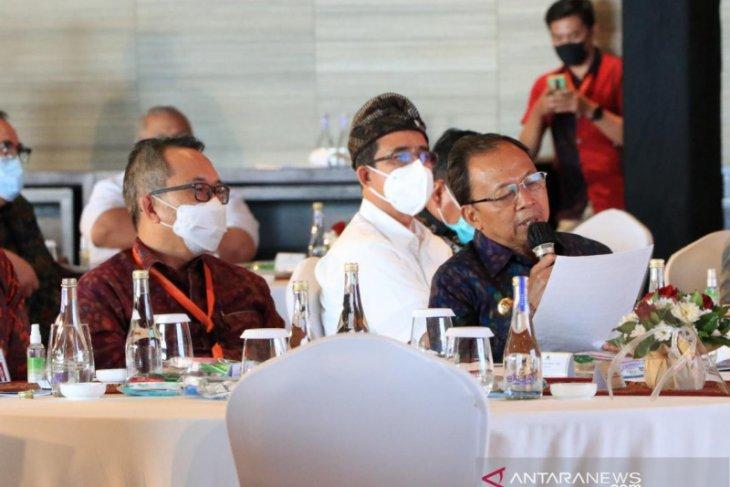 Gubernur minta Pusat keluarkan kebijakan spesifik untuk Bali