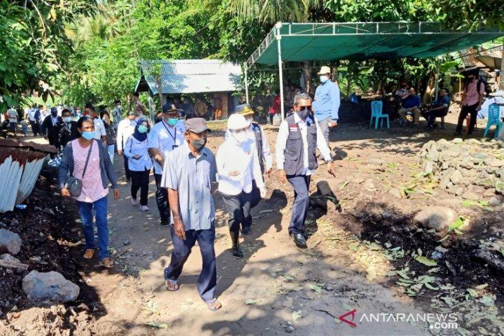 BMKG imbau penduduk Ile Boleng waspadai banjir bandang susulan
